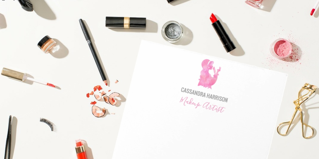 Beauty Business Notepads