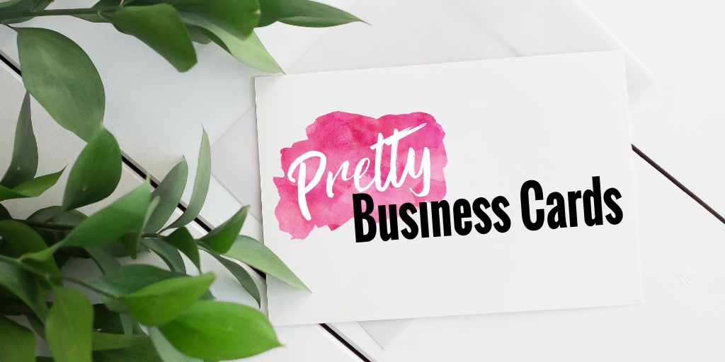 Hair Stylist Business Cards